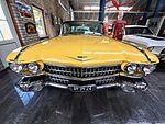 Yellow Cadillac at Piet Smits pic5.jpg