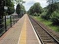 Ynyswen railway station, Rhondda Cynon Taf - geograph.org.uk - 4028137.jpg
