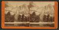 Yosemite Falls, 2634 ft., view from Cosmopolitan Walk, by Watkins, Carleton E., 1829-1916.png