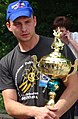 Young Man with Trophy - Grodno - Belarus (27774242795).jpg