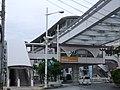 Yui Rail Miebashi station.jpg