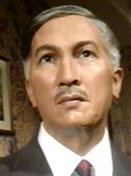 Yusof Ishak 1st President of Singapore