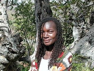 Yvonne Vera Zimbabwean writer