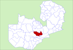 Zambia Chibombo District.png