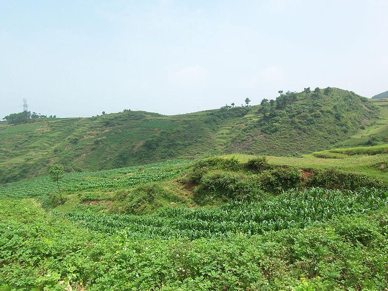 File:Zhaoyang, Zhaotong, Yunnan, China - panoramio - hilloo (105).jpg