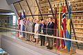 Ziemeļvalstu un Baltijas valstu parlamentu priekšsēdētāju konference (28861888120).jpg