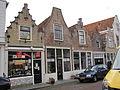 Zierikzee - Sint Domusstraat 24 - 22 -20 (van links naar rechts) (1-2014) 2014-03-04 15.08.56B.jpg