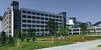 Zhejiang University - Zijin'gang Campus