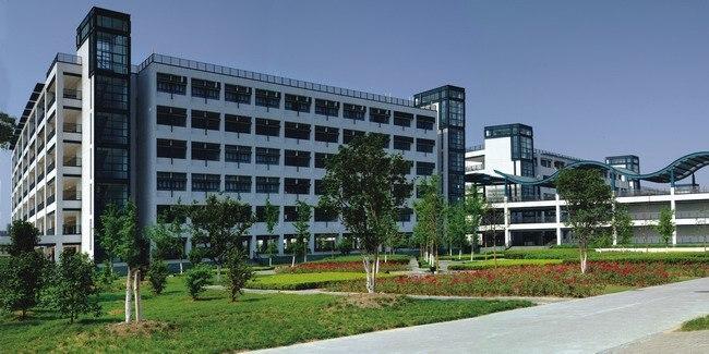 Zijingang Campus