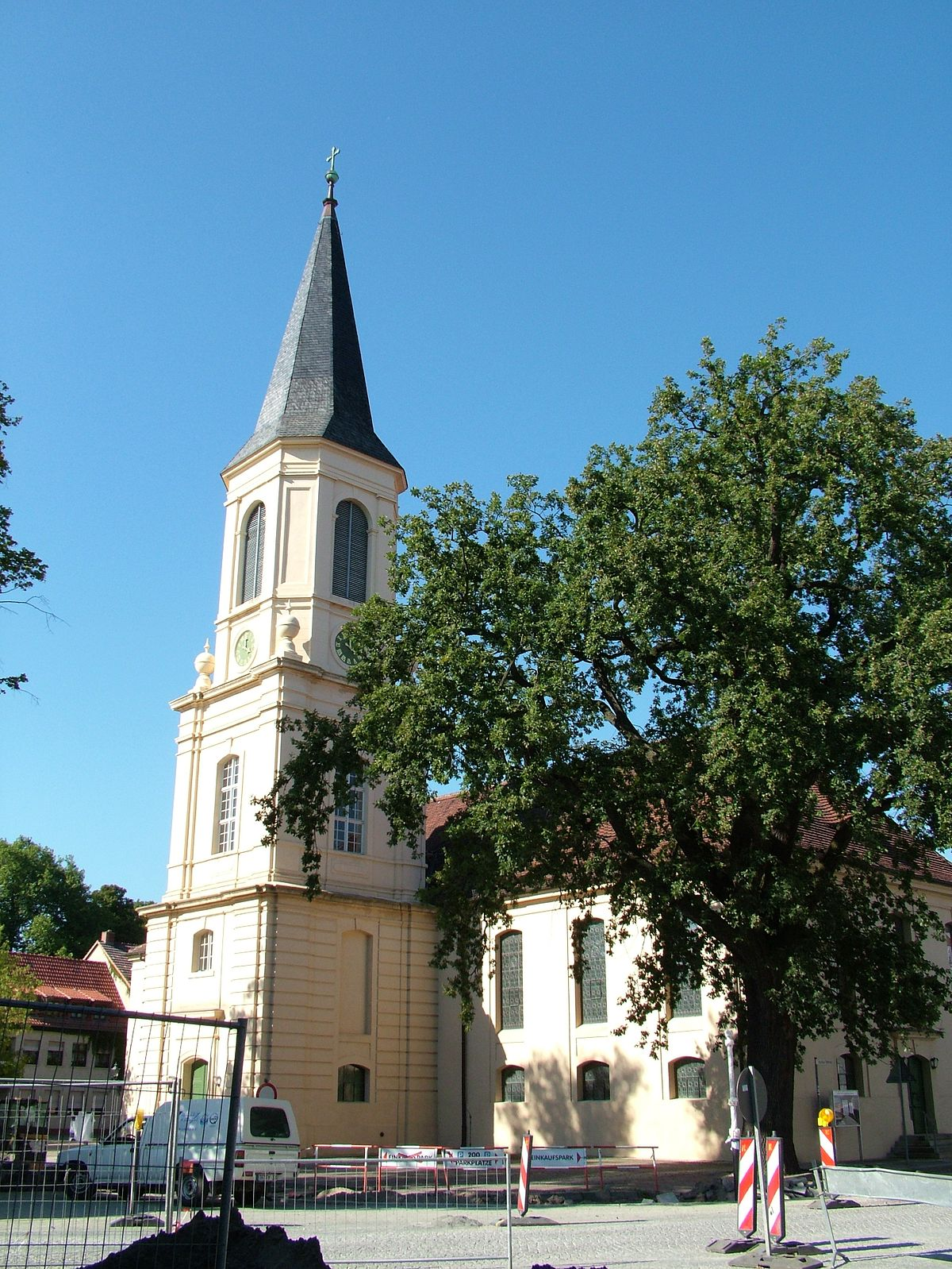 Zossen - Wikipedia