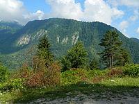 Zugdidi svaneti road2.JPG