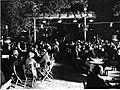 Zvečer na vrtu v Zvezdi 1935.jpg