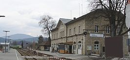 Station Zwiesel
