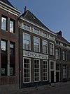 foto van Venduhuis