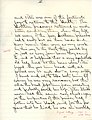 """""""A Prisoner at Andersonville"""" essay for English V by Sarah (Sallie) M. Field, Abbot Academy, class of 1904 - DPLA - bbaa3da72e5f15c3603f662a34762215 (page 3).jpg"""