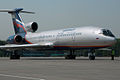 """Aeroflot""Tu-154m RA-85663 (5096925548).jpg"