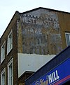 """Ghost sign"", Stoke Newington - geograph.org.uk - 2248963.jpg"