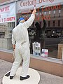 """Nice to See You,"" by J. Seward Johnson - panoramio.jpg"