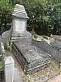 's-Hertogenbosch Rijksmonument 524973 begraafplaats Groenendaal grafmonument Meijring+Halewijn.JPG