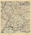 (July 17, 1945), HQ Twelfth Army Group situation map. LOC 2004629210.tif