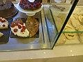 (fantastic pastry) Harina Panadería in Madrid, Spain.JPG