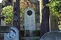 §Goethe, August von (1789-1830) - Tomba al Cimitero degli inglesi, Roma - Foto di Massimo Consoli, 1996.jpg