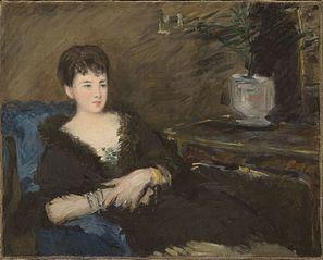 Mademoiselle Isabelle Lemmonier