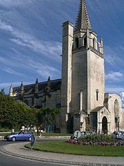 Église Collégiale Sainte Marthe (Tarascon)