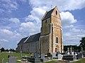 Église Notre-Dame de l'Assomption de Torteval-Quesnay. Vue nord-ouest.jpg