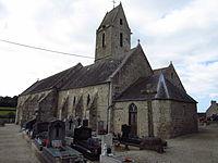 Église Sainte-Marguerite du Theil.JPG