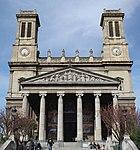 Église St Vincent Paul Paris 5.jpg