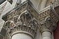 Épinay-sur-Orge Église Saint-Leu-Saint-Gilles Portail 658.jpg