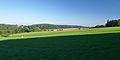 Údolí Romže - pohled na jih od Křemence, Konice, okres Prostějov.jpg