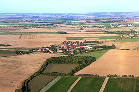 Čilec, west view.jpg