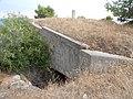 Είσοδος παρατηρητηρίου, Οχυρά Μεταξά Γουβών Ευβοίας.jpg
