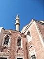 Μεσαιωνική πόλη Ρόδου - Μουσουλμανικό Τέμενος του Σουλεϊμάν.jpg