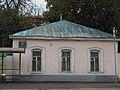 Александра Солженицына ул., дом 9, строение 3 Флигель.jpg
