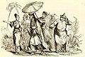 Андерсен. Соловей. Художник Вильхельм Педерсен. 1843.jpg