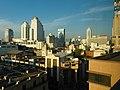 Бангкок вид из г-цы Бангкок Палас - panoramio.jpg