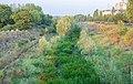 Бельцы, ул Киевская вид на Реут с моста - Balti, str Kiev, Raut - panoramio.jpg