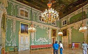 Stroganov Palace - Great Hall