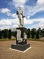 Борисполь памятник Чубинскому в парке.jpg