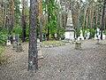 Братская могила большевиков, погибших в борьбе за Советскую власть в городе Челябинске f003.jpg