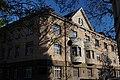 Будинок, в якому жив і працював В. Гренджа-Донський,.jpg