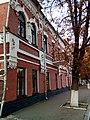 Будинок купецького зібрання, в якому розміщався І-й повітовий ревком Ніжин 02.jpg