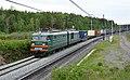ВЛ10-478, Россия, Челябинская область, перегон Миасс-I - Кисегач (Trainpix 165481).jpg