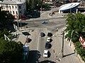 Вид вниз с тещиного моста - panoramio.jpg