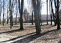 Вид на башню Детинец со стороны парка, Великий Новгород.jpg