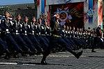 Военный парад на Красной площади 9 мая 2016 г. 056.jpg