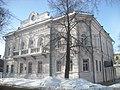 Дом Кузнецова,набережная Волжская, 17-1, Ярославль.jpg